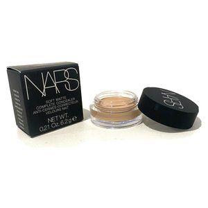 NARS Soft Matte Complete Concealer - Light 2.8 Marron Glace- 0.21oz